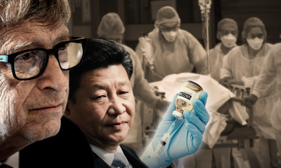 """Kỳ 4: Dấu ấn của Quỷ: Vì sao ĐCSTQ và Bill Gates lại """"bắt"""" toàn nhân loại phải tiêm vaccine ngừa COVID-19?"""