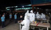 Phú Thọ: 1 ca dương tính nCoV ở Thanh Thủy, xác định 73 trường hợp F1