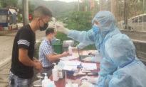 Một người Đà Nẵng nhiễm COVID-19 trước đó từng đi nhiều nơi ở TP. HCM