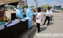 Bắc Ninh: 13 bệnh nhân COVID-19 tiên lượng nặng, 3 người phải thở máy