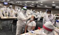 Kỷ lục 187 ca nhiễm một ngày, dịch Covid-19 tập trung ở Bắc Ninh, Bắc Giang