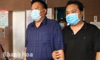 Bắt tạm giam Cựu Phó chủ tịch tỉnh và cựu Giám đốc Sở TN-MT Khánh Hoà