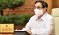 Thủ tướng Việt Nam họp khẩn cấp với 2 tỉnh Bắc Giang, Bắc Ninh