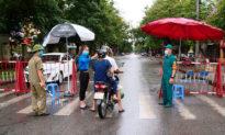 TP.Bắc Ninh lập 115 chốt kiểm soát dịch, chặn xe khách, taxi vào khu vực