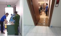Hà Nội: Phát hiện 46 người Trung Quốc nhập cảnh trái phép