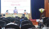 Hà Nam: Tạm đình chỉ Giám đốc Trung tâm và Trạm trưởng y tế