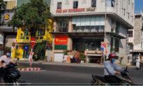Đà Nẵng: Nữ nhân viên khu vực massage khách sạn Phú An đã dương tính với SARS-CoV-2