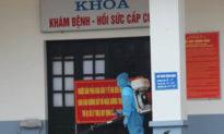 Phong tỏa Bệnh viện Phổi Lạng Sơn vì ca nghi nhiễm COVID-19