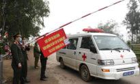 Vĩnh Phúc: 33 ca dương tính, 38 ca nghi ngờ, mua gấp 7 xe cứu thương