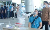 Thêm hơn 30 ca nhiễm nCoV mới, Đà Nẵng cấp tốc phong tỏa khu công nghiệp