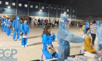 Sáng 16/5, thêm 127 ca COVID-19 trong nước; Bộ Y tế họp khẩn trong đêm với tỉnh Bắc Giang