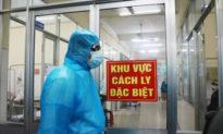 Hà Nội: Một ca dương tính COVID-19 liên quan đến chuyên gia Trung Quốc