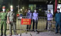 Hà Nội: Phong tỏa thêm một ngõ ở quận Bắc Từ Liêm