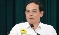 Phó Bí thư TP HCM được bổ nhiệm làm Bí thư TP Hải Phòng