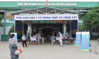 Tài xế Grab dương tính COVID-19 ở Đà Nẵng đi dự 2 đám cưới tại Quảng Nam