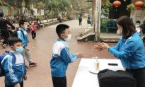 Bắc Giang: 8 học sinh mắc COVID-19, gần 800 giáo viên, học sinh là F1 phải cách ly tập trung