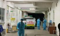 TP.HCM phong toả 2 bệnh viện liên quan đến COVID-19