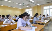 Hà Nội: Học sinh thuộc diện bị cách ly sẽ được đặc cách tuyển vào lớp 10