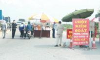 Giãn cách xã hội TP. Bắc Ninh với gần 200.000 dân