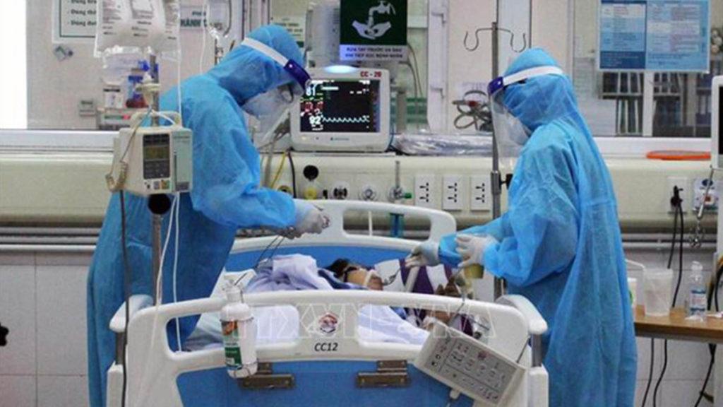 Tổng hợp số ca bệnh nhân Covid-19 tử vong ở Việt Nam