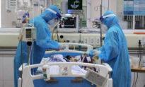 Bộ Y tế Việt Nam xác nhận 2 ca bệnh COVID-19 tử vong