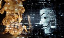 Cuộc hôn phối của Tiền ảo và Web đen đang đẩy loài người chìm vào bóng tối (Phần 1)