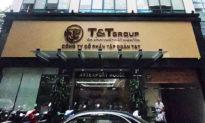 Hà Nội: Thêm 7 ca dương tính SARS-CoV-2 tại công ty T&T