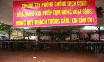 Hà Nội tạm dừng hoạt động nhà hàng, cơ sở dịch vụ ăn uống tại chỗ từ 12h ngày 25/5