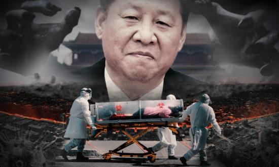 """Kỳ 3: Mưu kế hiểm độc của ĐCSTQ và Thế lực ngầm: Gieo rắc nỗi sợ hãi dịch bệnh - Ấn Độ là """"mồi nhử"""" tiếp theo?"""