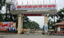 Đại án vừa xong, Gang thép Thái Nguyên đã xin làm tiếp dự án giai đoạn 2