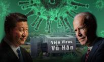 Chính quyền Biden bị chỉ trích là 'tồi tệ hơn Trung Quốc' vì cố ý làm lây lan virus