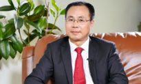 Tiến sĩ người Hoa: Tại sao tôi thoái xuất khỏi Đảng Cộng sản Trung Quốc?