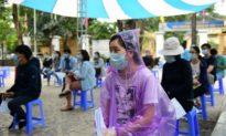Việt Nam tăng vọt 165 ca COVID-19 trong 1 ngày, riêng tối 15/5: 129 ca trong nước