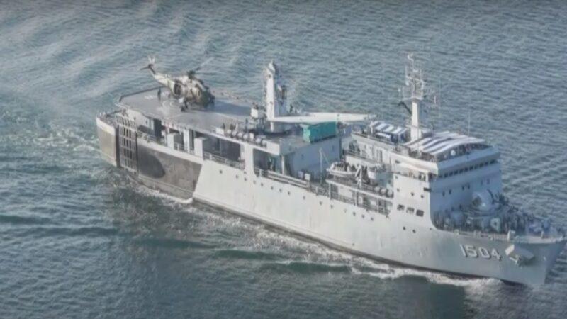 98 người trên chiến hạm Malaysia bị nhiễm COVID-19, không rõ nguồn lây