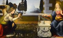 Ý nghĩa của hoa loa kèn trong nghệ thuật thời Phục Hưng tượng trưng cho điều gì?