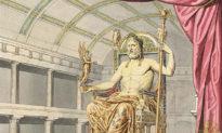 Thần thoại hỗn loạn và tư tưởng triết học truyền thống (P-1)