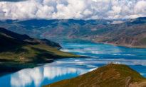 Hồ thiêng Yamdrok - 'Kho cá khổng lồ' nhưng vì sao không ai dám đánh bắt?