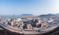 Cảnh báo: 'Rò rỉ' tại nhà máy điện hạt nhân Trung Quốc 'có thể châm ngòi thảm họa'
