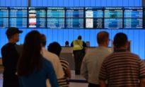 Sự cố Internet nghiêm trọng khiến trang web của các hãng hàng không và ngân hàng tê liệt thời gian ngắn