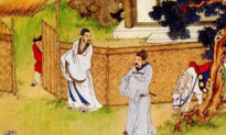Cao nhân Tam Quốc Thủy Kính Tiên Sinh tiên tri Lưu Bị, Khổng Minh như thế nào