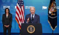 Ông Biden ra lệnh cấm 59 công ty quốc phòng và cộng nghệ Trung Quốc