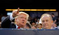 Cựu TT Trump sẽ tổ chức 'Tour lịch sử' với ông Bill O'Reilly vào tháng 12/2021