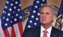 Lãnh đạo McCarthy tại Hạ viện: Ông Fauci phải rời đi - 'Hãy tìm người chúng ta có thể tin được'!
