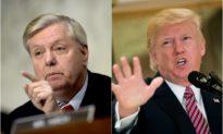TNS Graham: Cựu TT Trump vốn sẽ thắng cử năm 2020 nếu thuyết virus rò rỉ từ Viện Virus học Vũ Hán được chứng minh