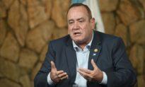 Tổng thống Guatemala: Thông điệp mơ hồ của chính quyền Biden đã gây ra khủng hoảng biên giới