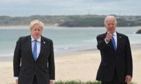 Mỹ và Anh ký kết thiết lập Hiến chương Đại Tây Dương mới tập trung vào ĐCS Trung Quốc