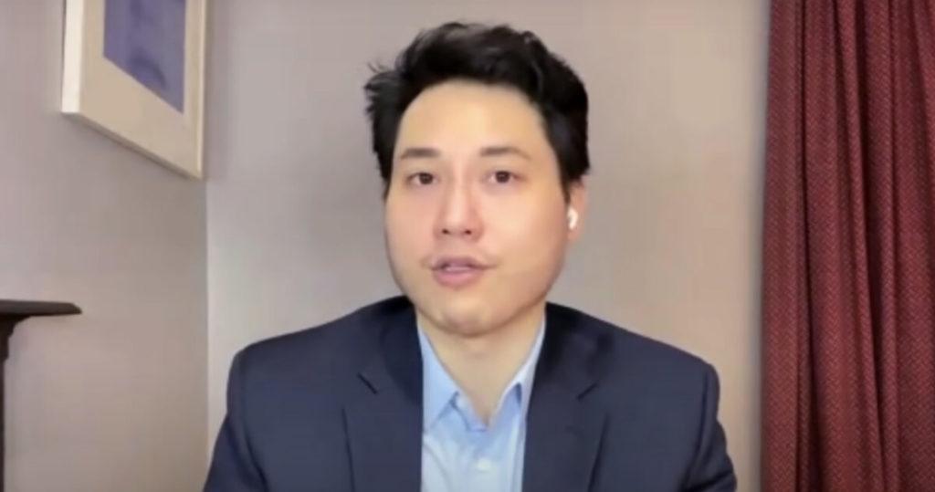 Nhà báo Andy Ngô nói về Antifa: 'Tôi biết nếu tóm được tôi, họ sẽ giết tôi'