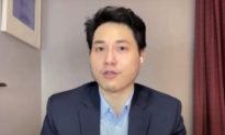 Nhà báo Andy Ngô về Antifa: 'Tôi biết nếu họ tóm được tôi, họ sẽ giết tôi'