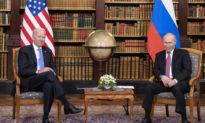 Putin về chân dung truyền thông của Biden: 'Chẳng có gì đúng với thực tế'