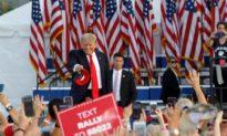Cựu TT Trump: 'Chiến thắng lớn' vào năm 2022 phải dành cho đảng Cộng hòa chứ không phải 'RINO'
